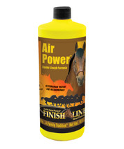 Finish Line Air Power Equine Cough Formula - 16 ounce