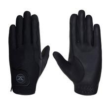 TuffRider Adult Stretch n Grip Riding Gloves