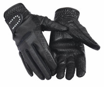 Equine Couture Ladies Crystal Riding Gloves