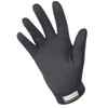 Heritage Gloves Performance Fleece Glove in Black - Palm View