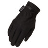 Heritage Gloves Cold Weather Glove in Black