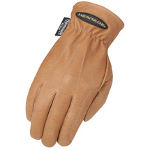 Heritage Gloves Cold Weather Glove - Natural Tan