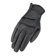 Heritage Gloves Premier Winter Show Glove - Black