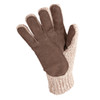 Heritage Gloves Winter Ragg Wool Gloves - Palm