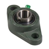 UCFL206 - 30 mm Bore