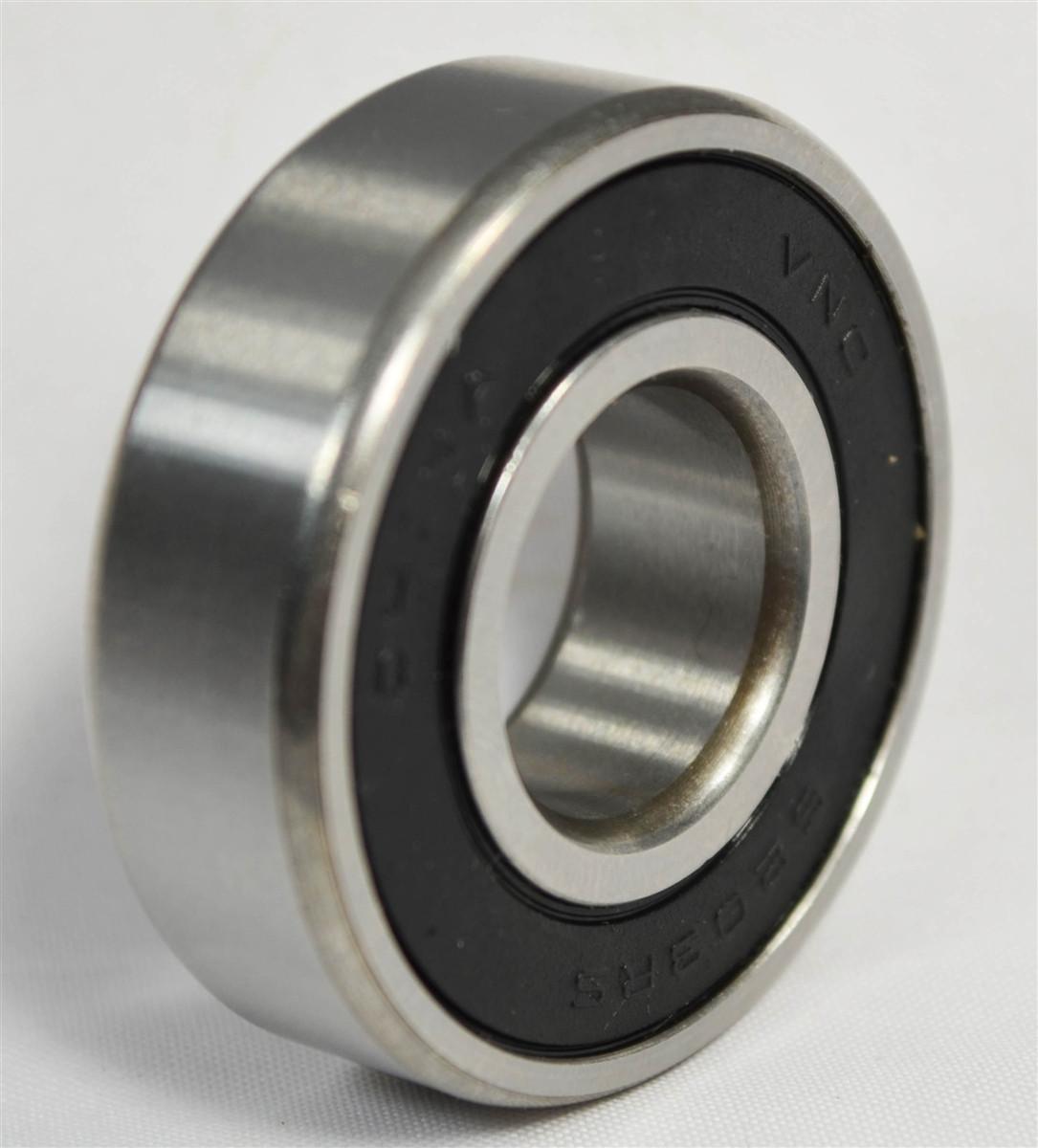 """1652-ZZ Shielded Radial Ball Bearing 1-1//8/"""" Bore"""