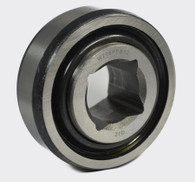 AG Bearing - Sq Bore - Cylindrical Outer Diameter