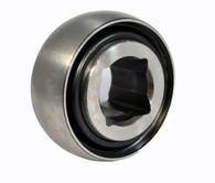 AG Bearing - Square Bore - Spherical OD