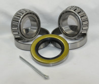 K1-100 Trailer Bearing Kit L44643/L44610 12192TB