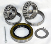 K2-100 Trailer Bearing Kit L68149/L68111 L44649/L44610 10-19
