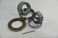 K3-100 Trailer Bearing Kit 25580/25520 15123/15245 10-36