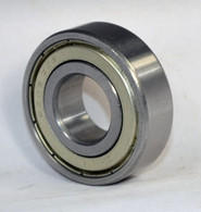 6004-ZZ   2mm  Bore - Shielded