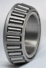 15580 Tapered Roller Bearing Cone