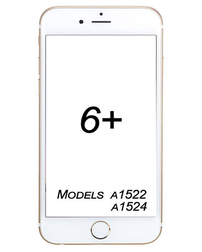 Apple iPhone 6 Plus Glass repair service