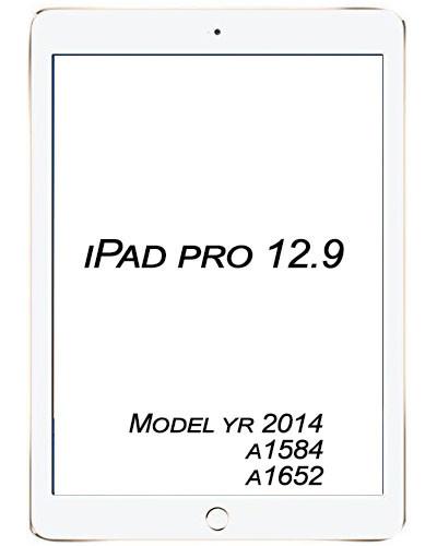 Apple iPad Pro 12.9 2014 Broken Screen Replacement Service.