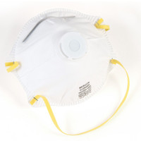 N95 Valved Particulate Respirators