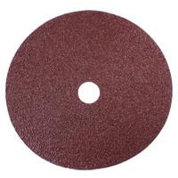 7 inch aluminum oxide resin fiber disc