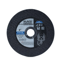 "4"" x .040 x 5/8"" Cutting Disc T1 - 25 Pack"
