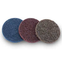 """3"""" Quick Change Surface Conditioning Disc - 25 Pack"""