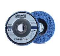 "4-1/2"" x 7/8"" Easy Strip and Clean Disc"