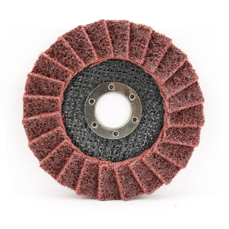 Medium Surface Conditioning Flap Disc