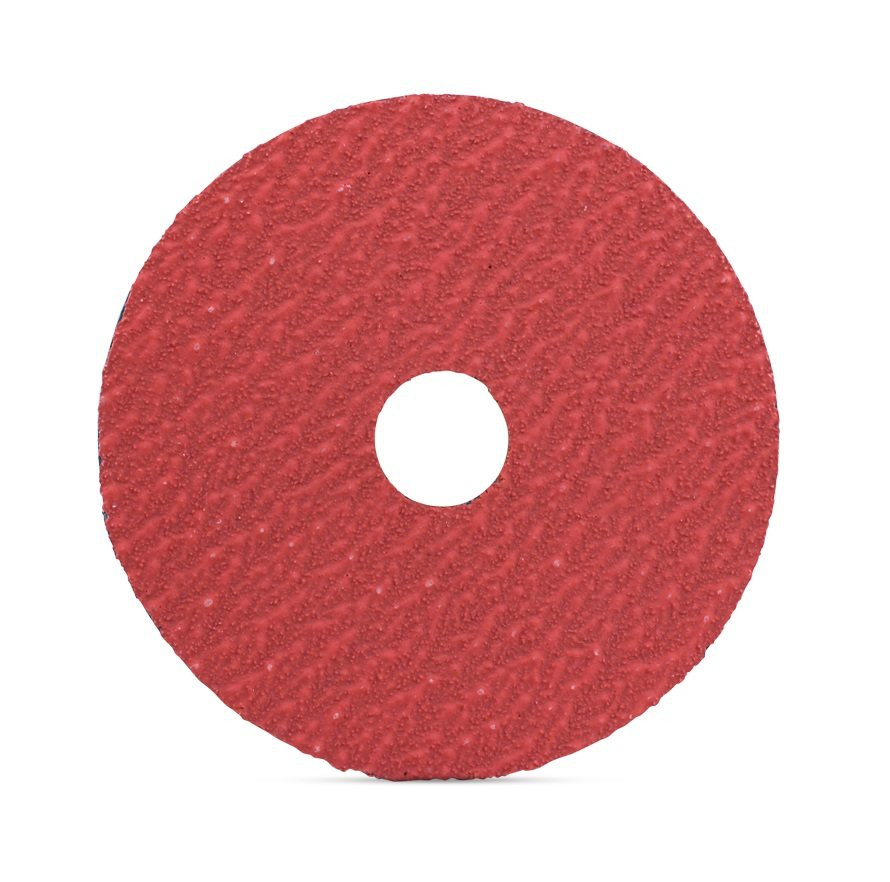 4 1 2 Ceramic Resin Fiber Disc