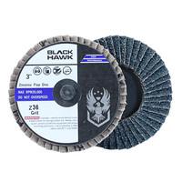 "3"" Mini Flap Disc Zirconia Quick Change Disc"