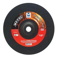 "Mercer 9"" x 1/4"" x 7/8"" Grinding Disc T27"