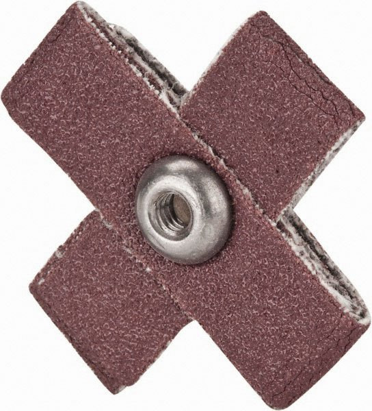 Abrasive Cross Pad