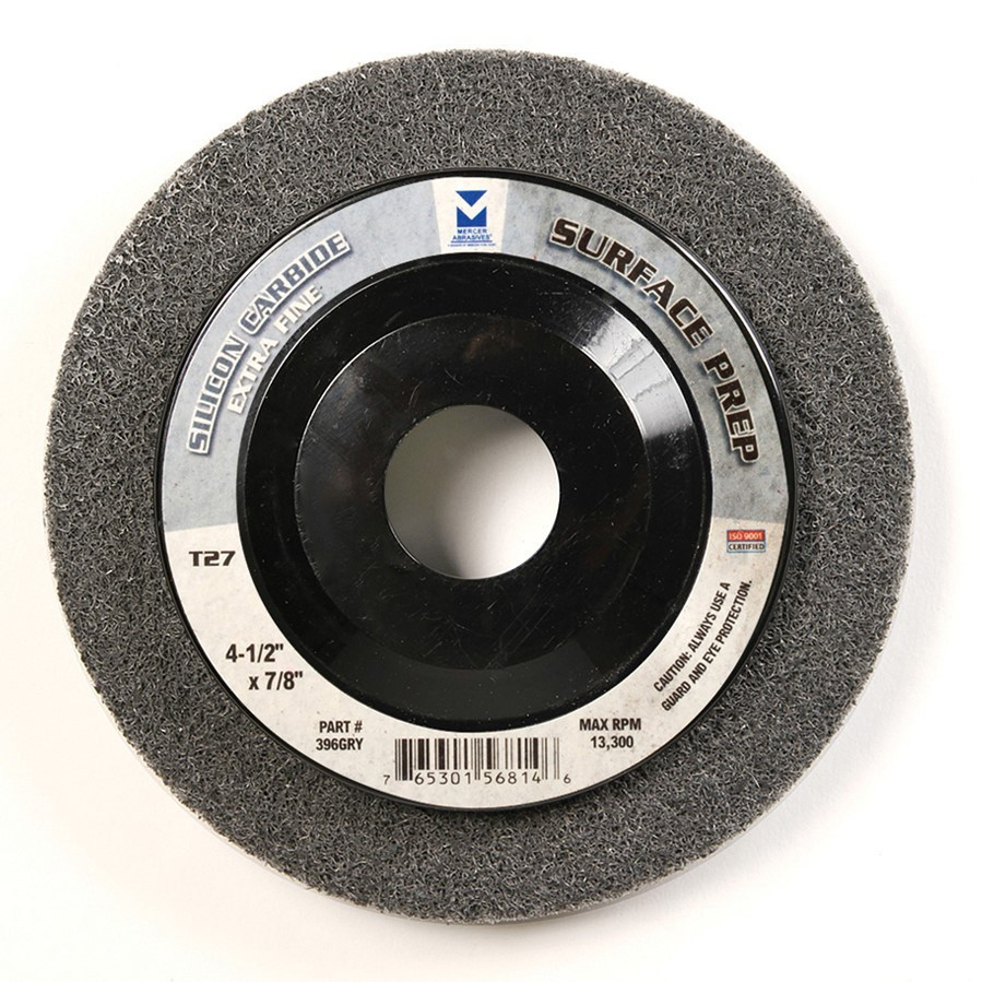 Gray Surface Prep Disc