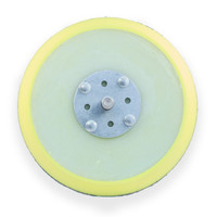 "6"" DA Orbital Sander Backing Pad for PSA Adhesive Discs"