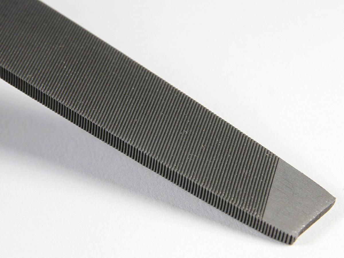 8 Inch Mill metal file tool
