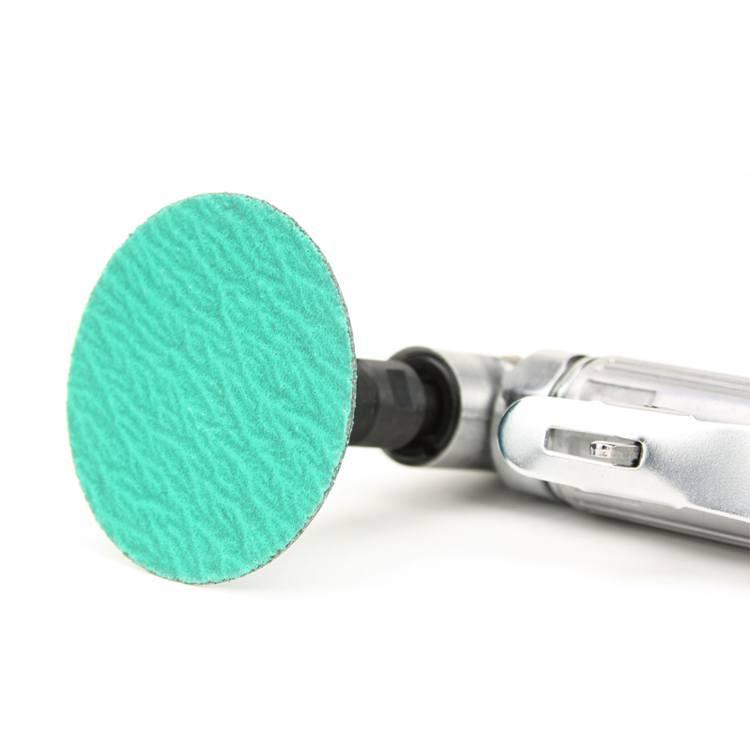 Air grinder Sanding Disc