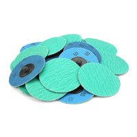 3 Inch Quick Change Discs with Grinding Aid