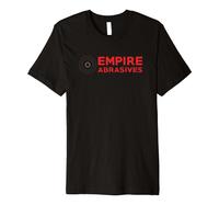 Empire Abrasives Logo T-Shirt