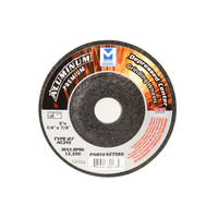 "5"" Aluminum Grinding Wheel"