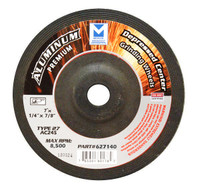 "7"" Aluminum Grinding Wheel"