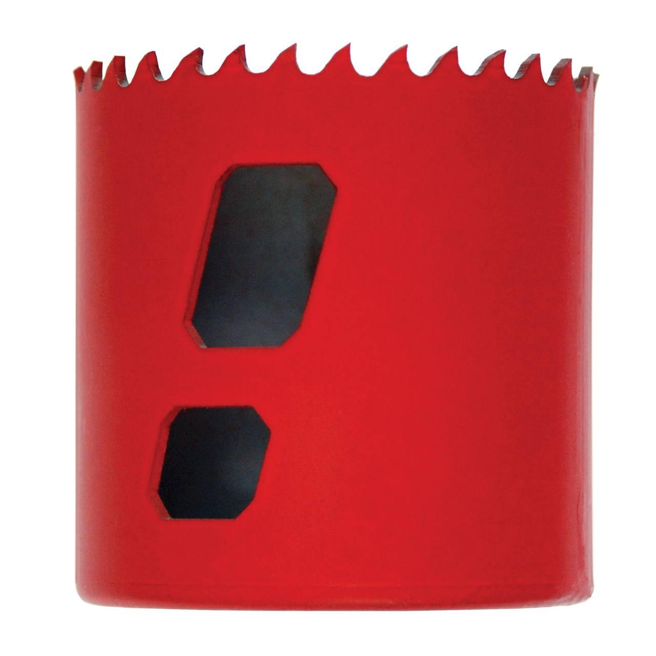 """2-1/4"""" Morse Advanced Bi Metal Hole Saw"""