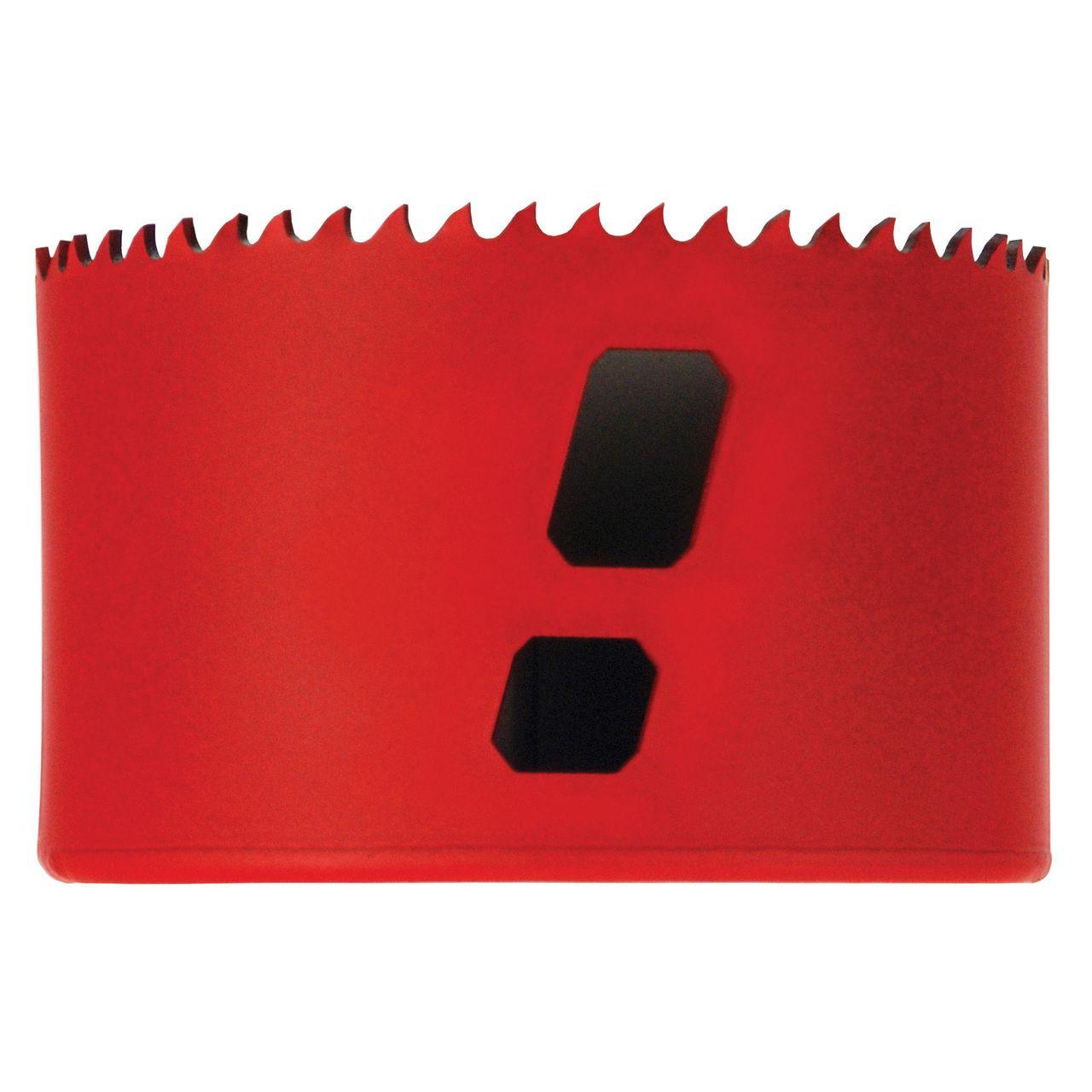 """3-1/2"""" Morse Advanced Bi Metal Hole Saw"""