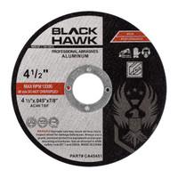 """4.5"""" cutting disc for aluminum"""