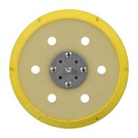 """6"""" (6 Hole) DA Sander Backing Pad for Hook & Loop Discs"""