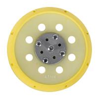 """5"""" (8 Hole) DA Sander Backing Pad for Hook & Loop Discs"""