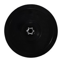 """7"""" x 5/8""""-11 Back-Up Pad for Hook & Loop SC Discs"""