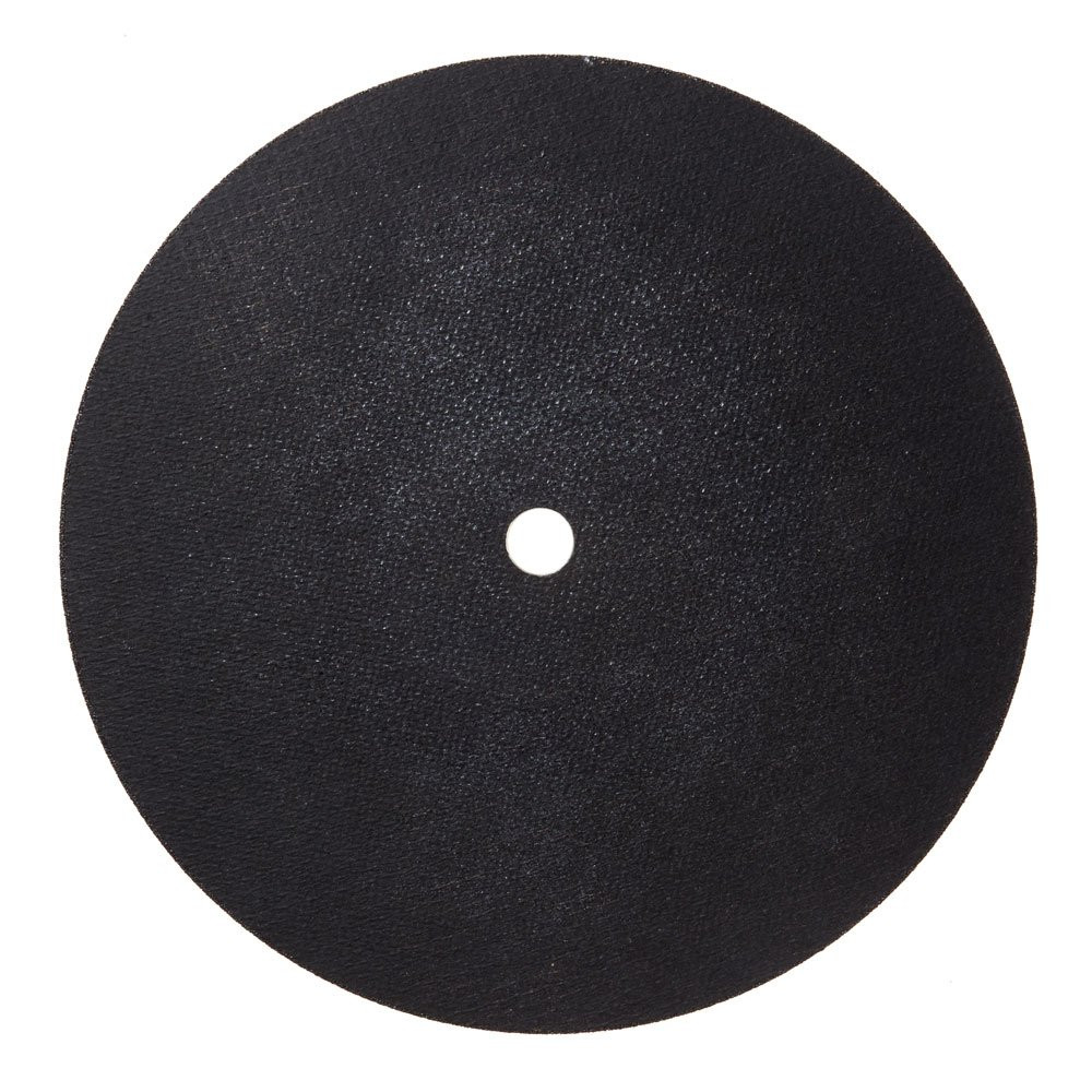 "12"" x 1/8"" (5/32"") x 20mm High Speed Portable Gas Saw Cut-Off Wheel"