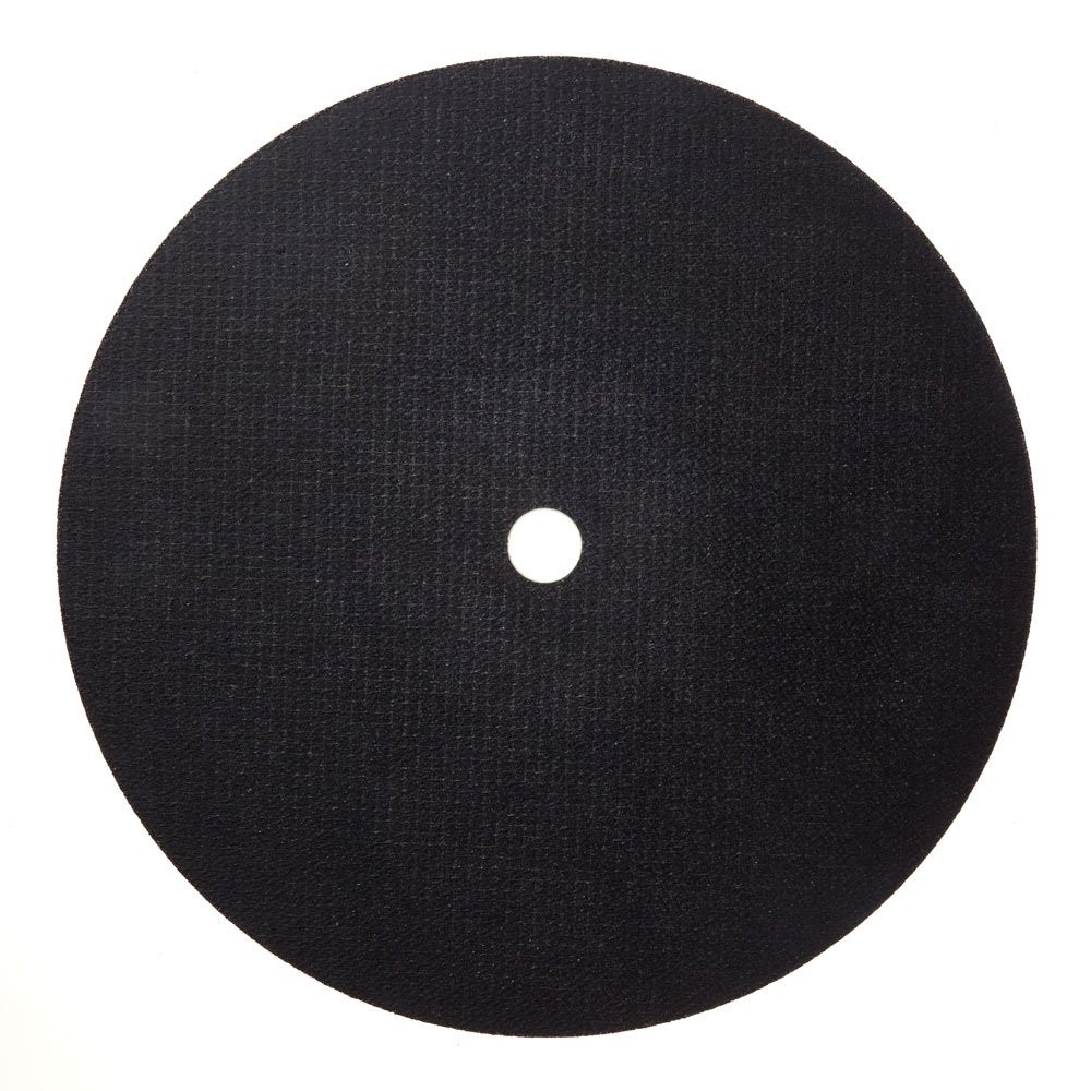 "14"" x 1/8"" x 1"" Portable Gas Saw Cut-Off Wheel"