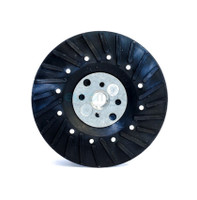 "9"" x 5/8"" - 11 Fiber Disc Backing Pad (Economical)"