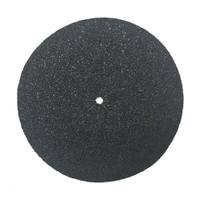 """7"""" x 5/16"""" Silicon Carbide Floor Sanding Edger Disc Coarse"""