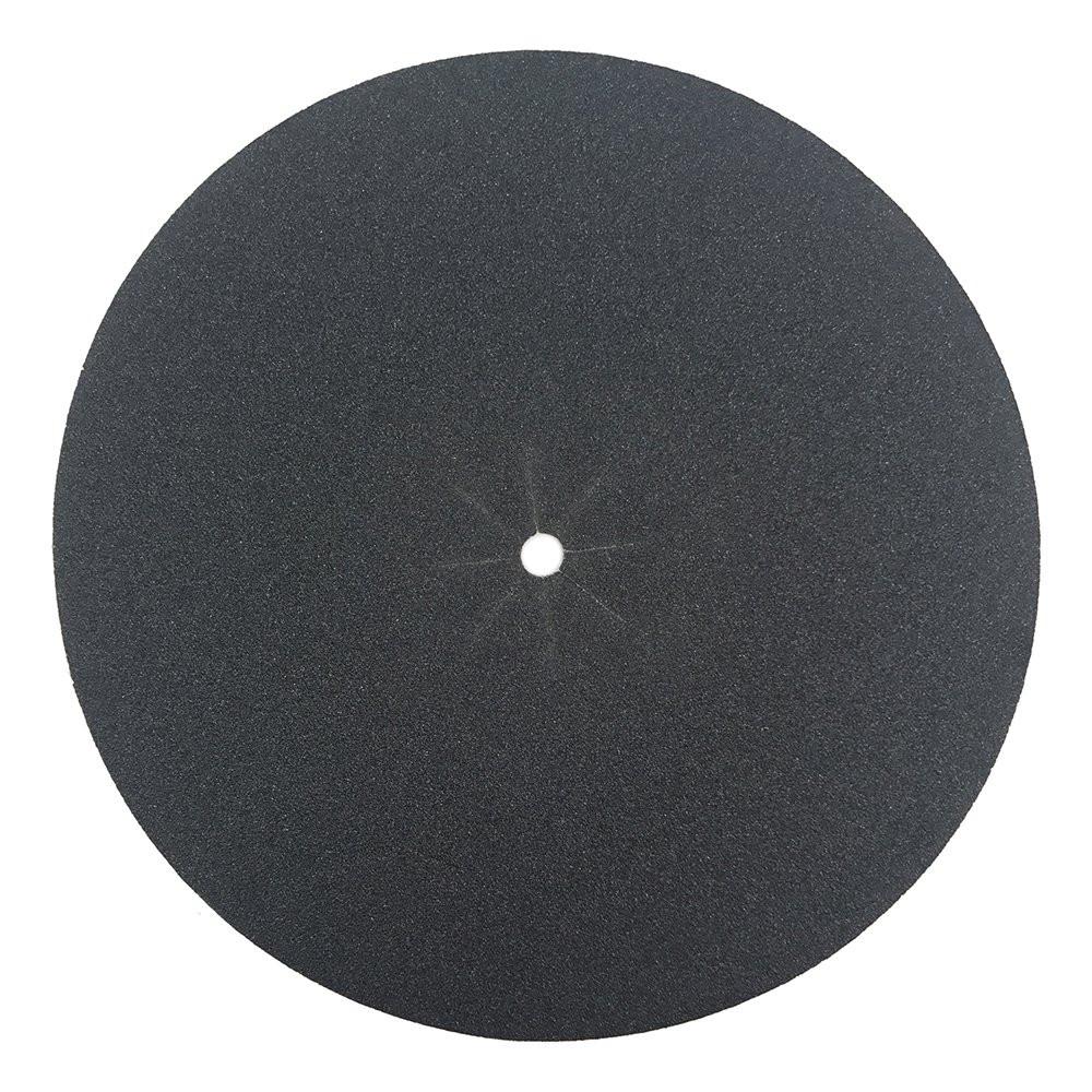 """7"""" x 5/16"""" Silicon Carbide Floor Sanding Edger Disc Fine"""