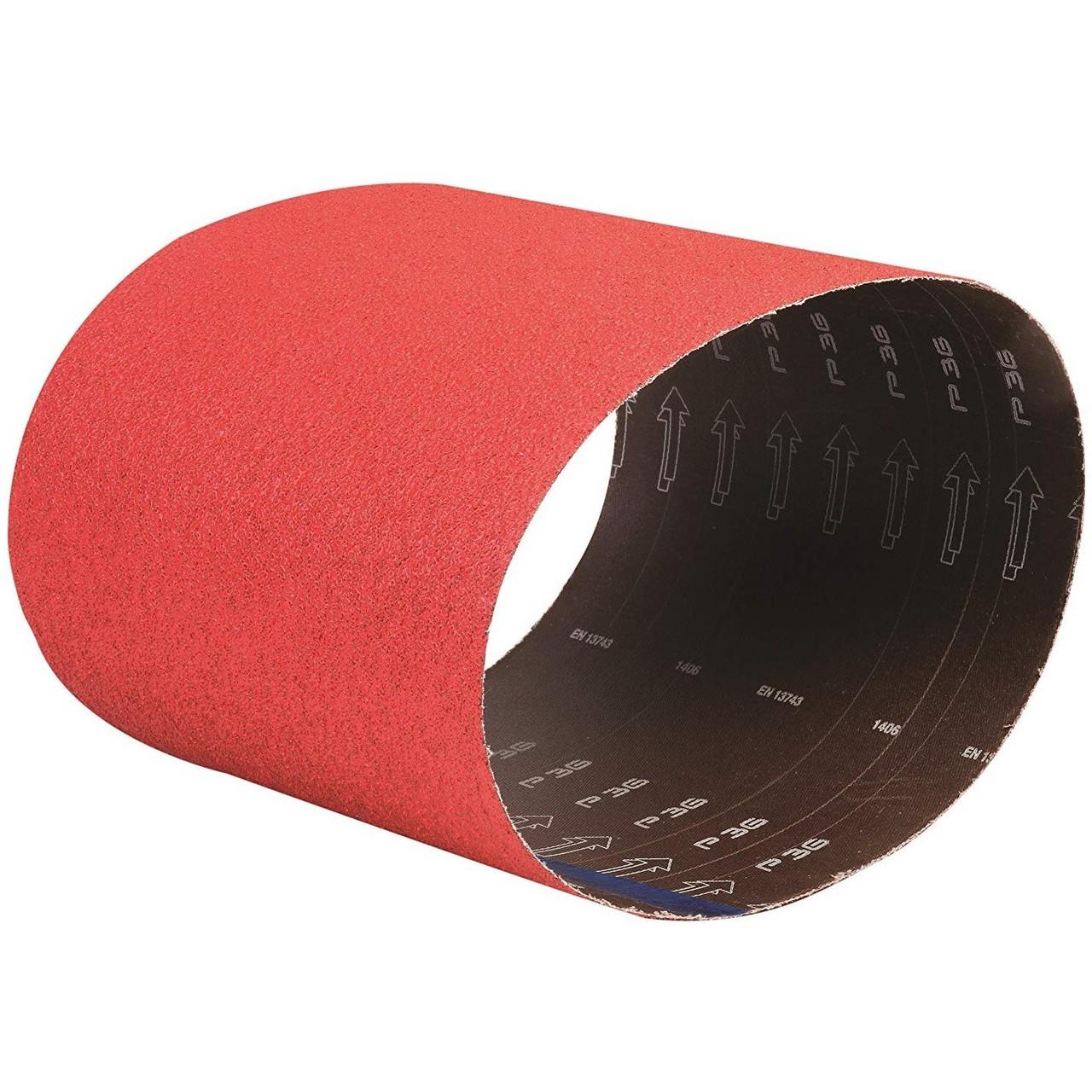 """7-7/8"""" x 29-1/2"""" Ceramic Drum Floor Sanding Belt"""