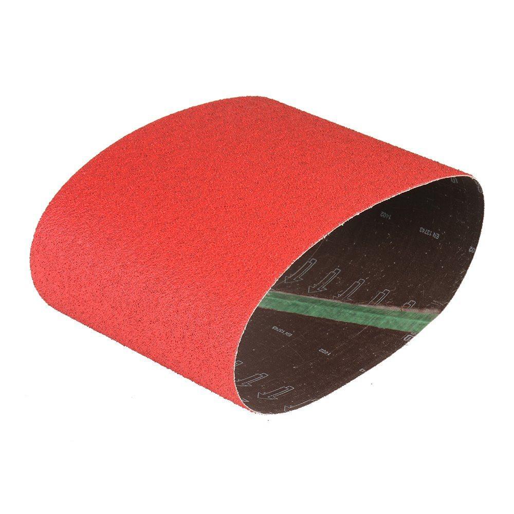 "7-7/8"" x 29-1/2"" Ceramic Floor Sander Belt"